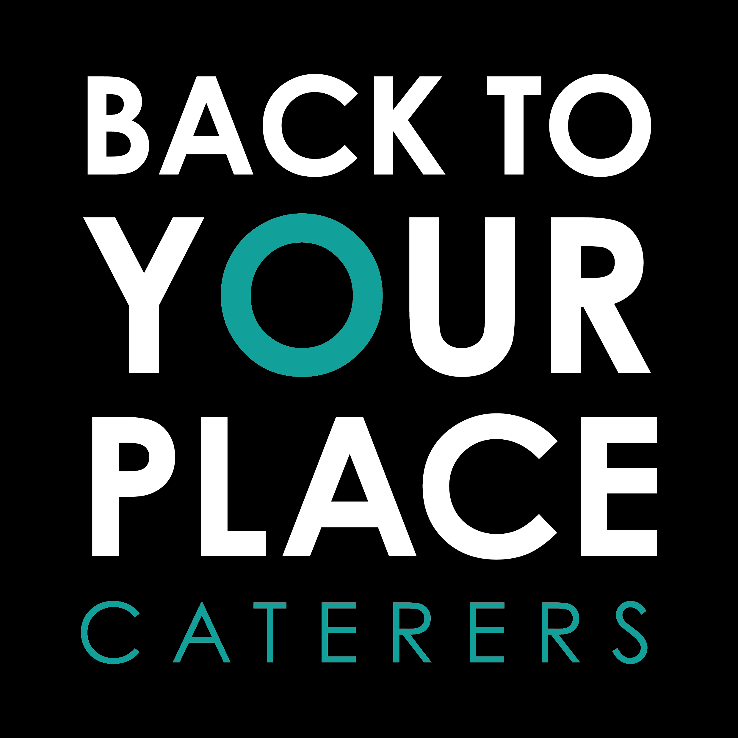 Back To Your Place logo