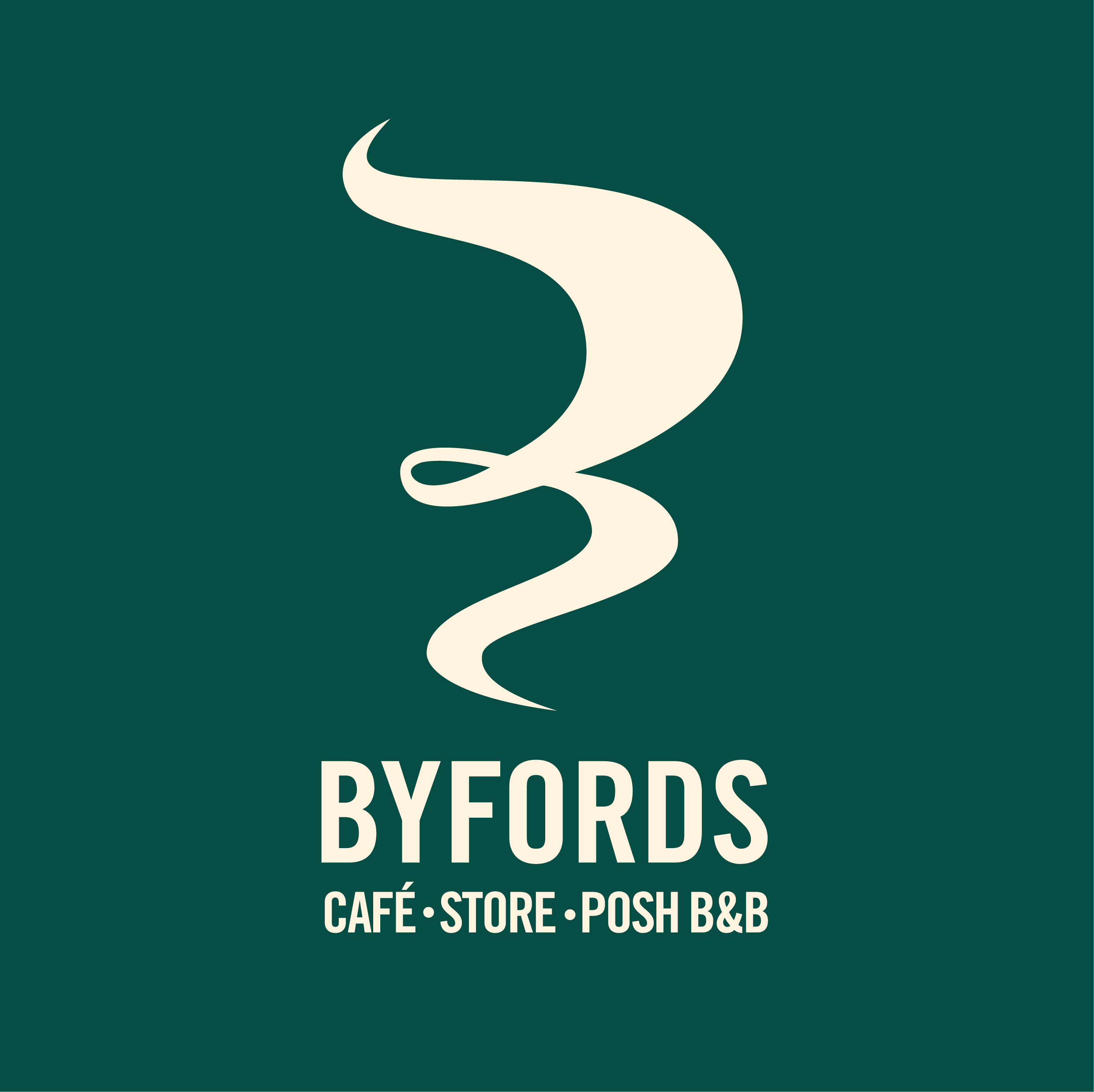 Byfords Secondary Square Logo