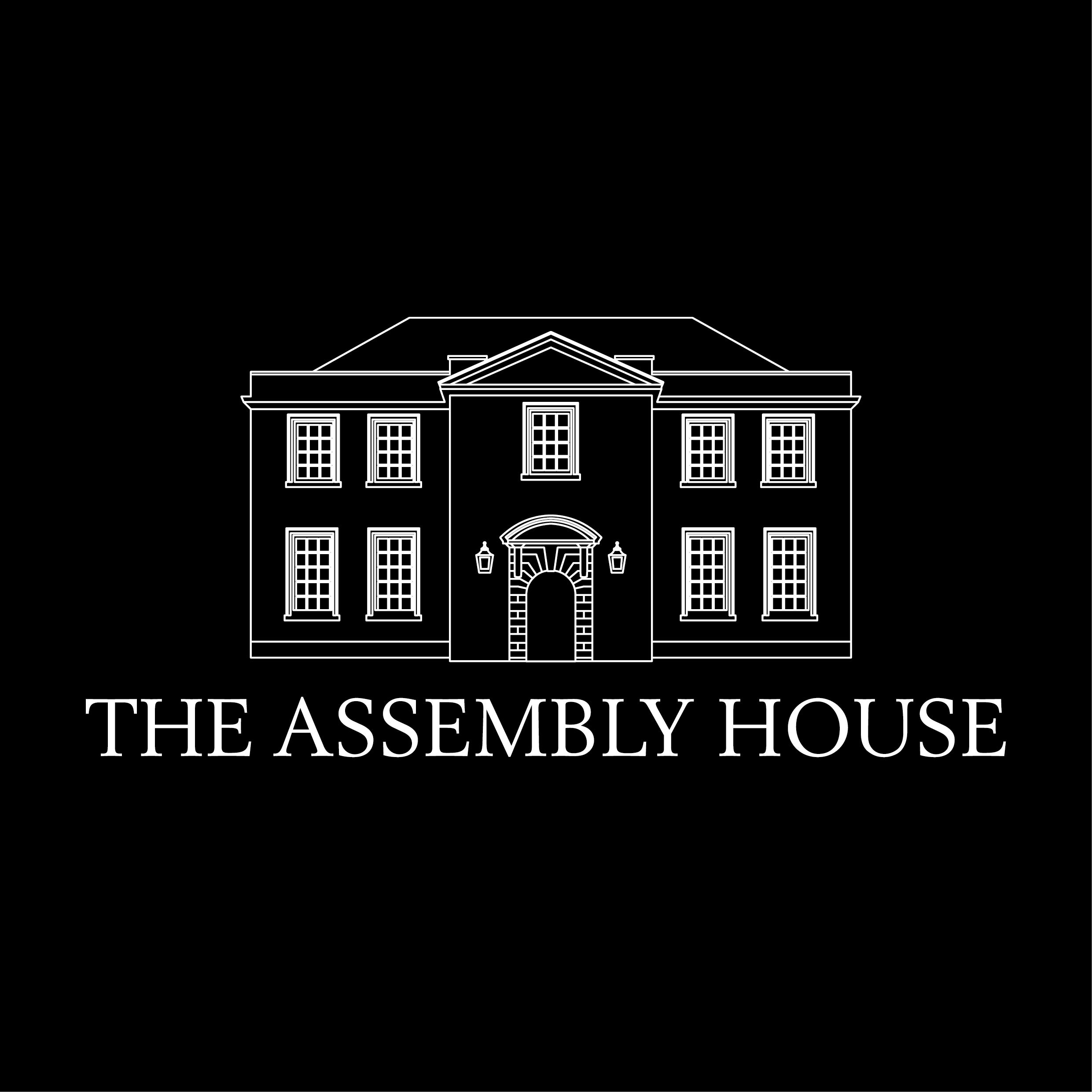 Assembly House Square Logo